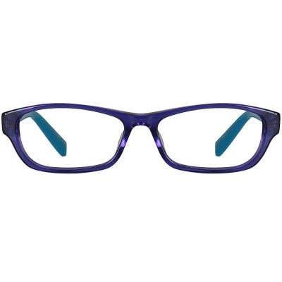 Kids K007 Converse Eyeglasses