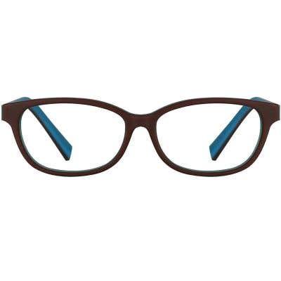 Kids Converse K022 Eyeglasses