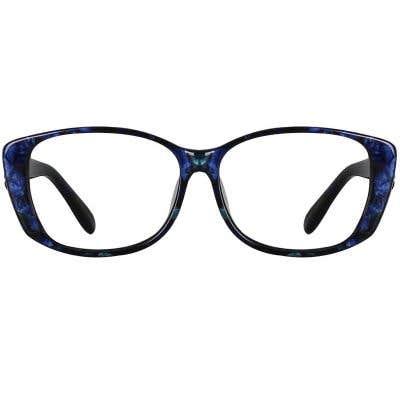 VA15 Vera Wang Eyeglasses