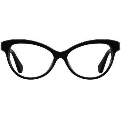 Zac Posen Jayce Eyeglasses