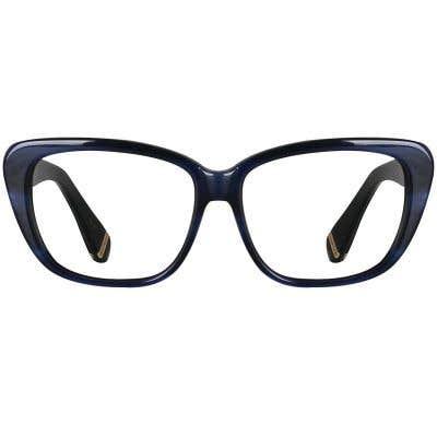 Zac Posen Loretta Eyeglasses
