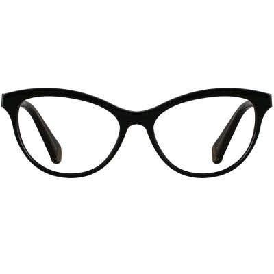 Zac Posen Ekland Eyeglasses