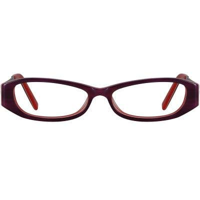 Hello Kitty HK204-1 Eyeglasses
