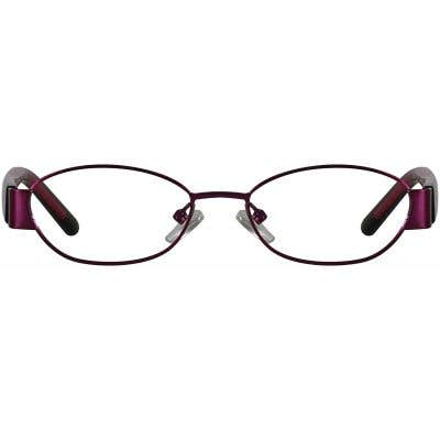 Hello Kitty HK206-1 Eyeglasses
