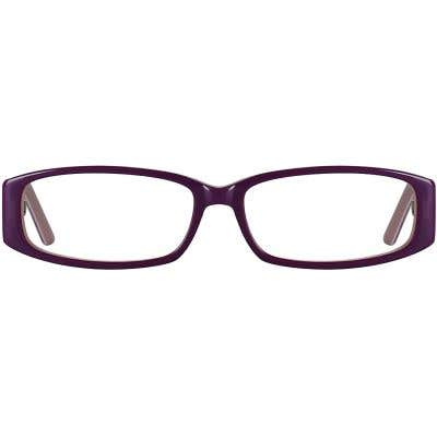 Hello Kitty HK218-2 Eyeglasses