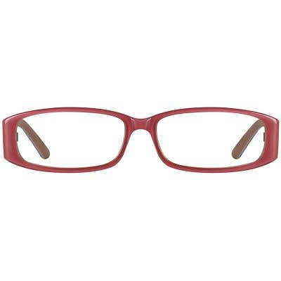 Hello Kitty HK218-3 Eyeglasses