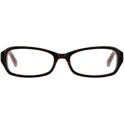 Hello Kitty HK222-2 Eyeglasses