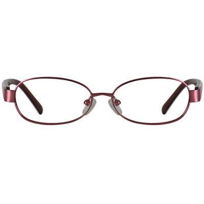 Hello Kitty HK223-1 Eyeglasses