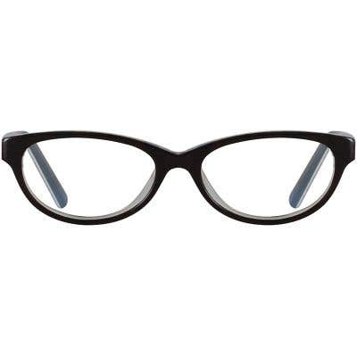 Hello Kitty HK226-2 Eyeglasses