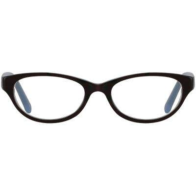 Hello Kitty HK219-1 Eyeglasses