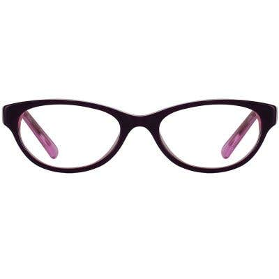 Hello Kitty HK226-3 Eyeglasses