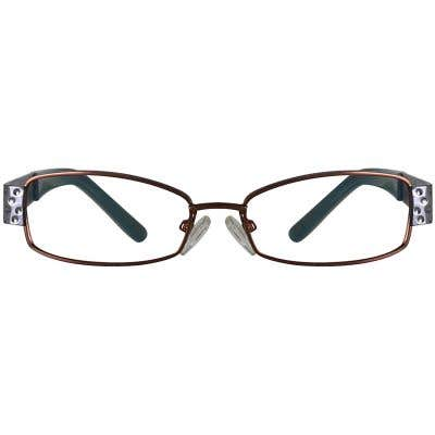 Hello Kitty HK227-1 Eyeglasses