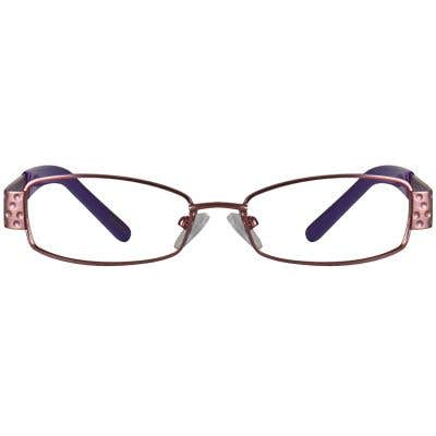 Hello Kitty HK227-2 Eyeglasses