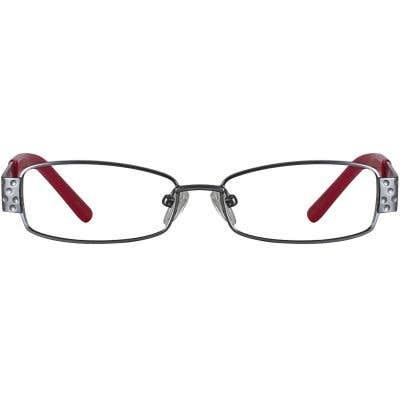 Hello Kitty HK227-3 Eyeglasses