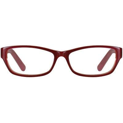 Hello Kitty HK228-3 Eyeglasses