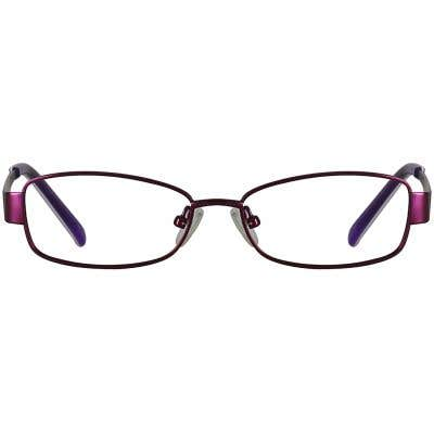 Hello Kitty HK237-2 Eyeglasses