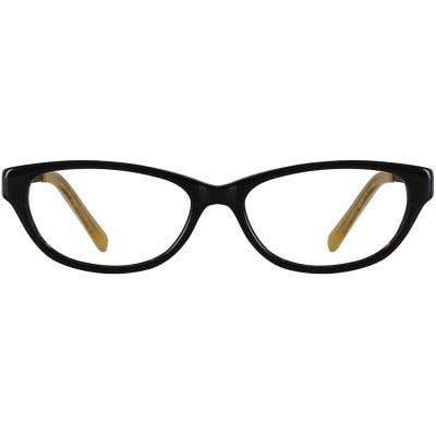 Hello Kitty HK240-1 Eyeglasses