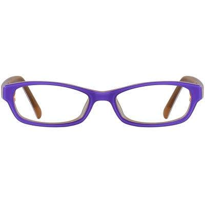 Hello Kitty HK244-3 Eyeglasses