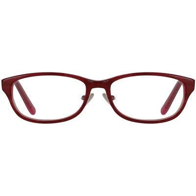 Hello Kitty HK245-2 Eyeglasses