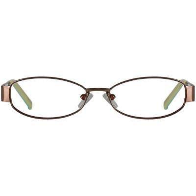 Hello Kitty HK249-1 Eyeglasses