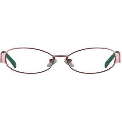 Hello Kitty HK249-3 Eyeglasses