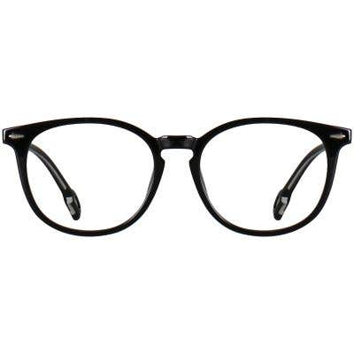 Round Eyeglasses 139516-c