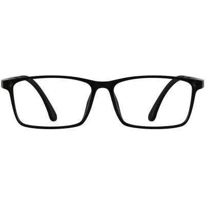 Rectangle Eyeglasses 139532-c