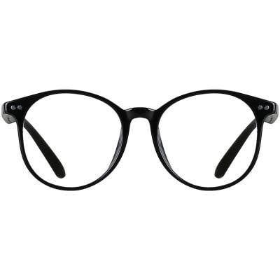 Round Eyeglasses 139550
