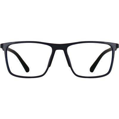 Rectangle Eyeglasses 139555-c