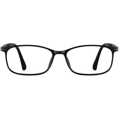 Rectangle Eyeglasses 139601-c