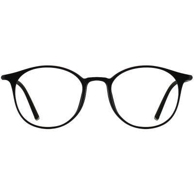 Round Eyeglasses 139605