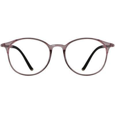 Round Eyeglasses 139606
