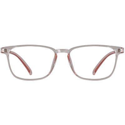 Rectangle Eyeglasses 139608