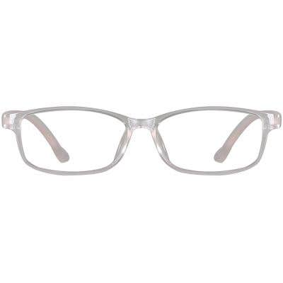 Rectangle Eyeglasses 139612-c