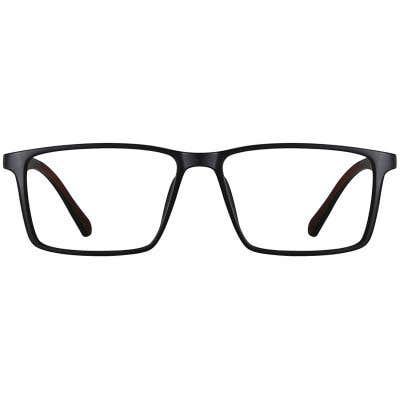 Rectangle Eyeglasses 139616-c