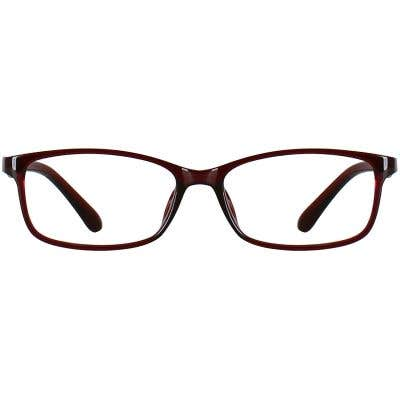 Rectangle Eyeglasses 139619