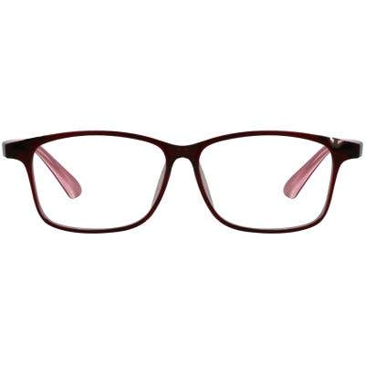 Rectangle Eyeglasses 139625-c