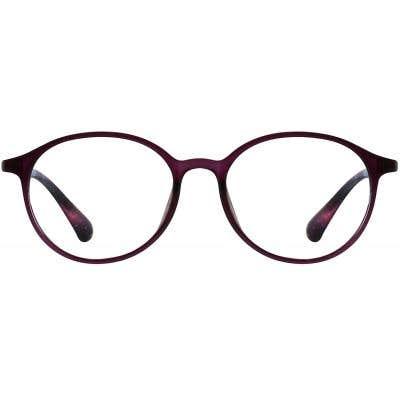 Round Eyeglasses 139630-c