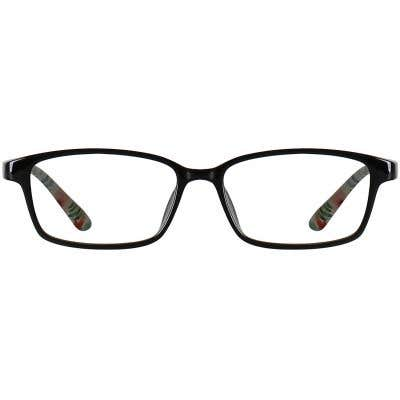 Rectangle Eyeglasses 139635-c