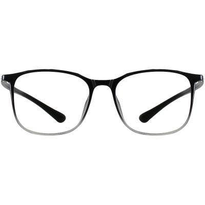Rectangle Eyeglasses 139638-c