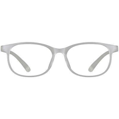 Rectangle Eyeglasses 139641-c