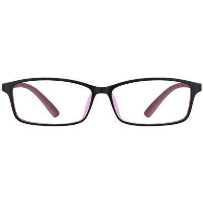 Rectangle Eyeglasses 139645