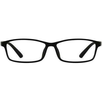 Rectangle Eyeglasses 139646-c
