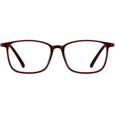 Rectangle Eyeglasses 139649
