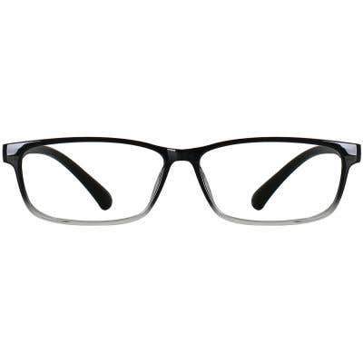 Rectangle Eyeglasses 139651-c