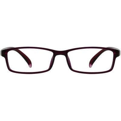 Rectangle Eyeglasses 139653