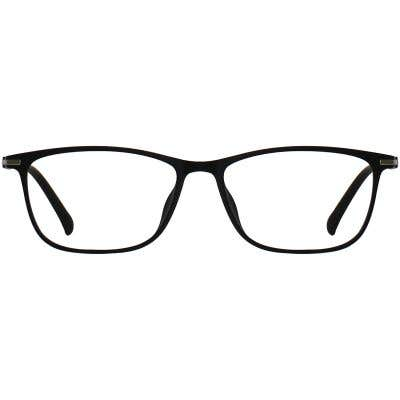 Rectangle Eyeglasses 139656-c