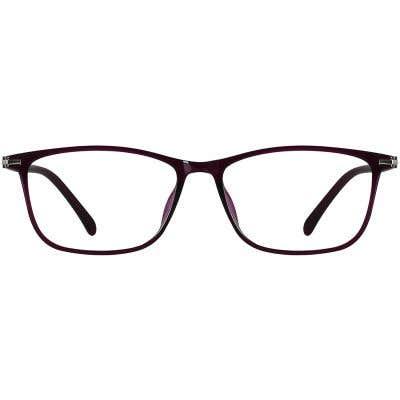 Rectangle Eyeglasses 139658-c