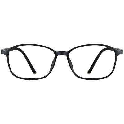 Rectangle Eyeglasses 139660-c