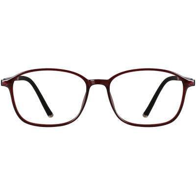 Rectangle Eyeglasses 139661-c